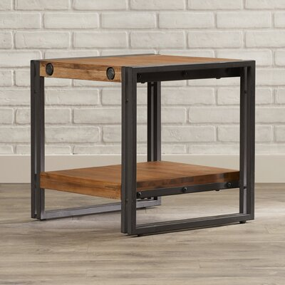 Trent Austin Design Burgess End Table