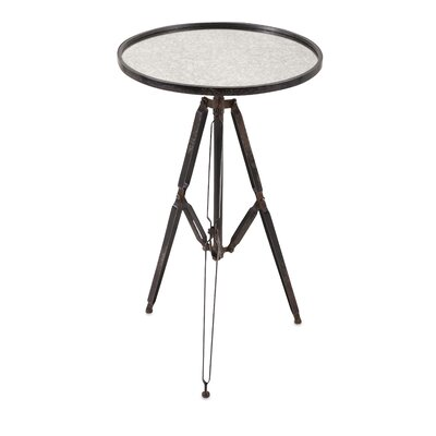 Trent Austin Design Claystone End Table