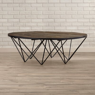 Trent Austin Design Porterville Coffee Table