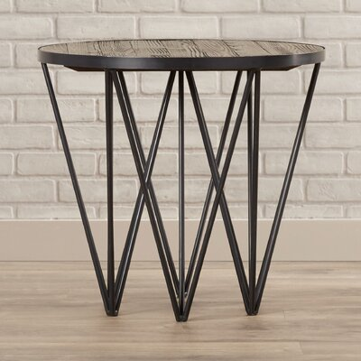 Trent Austin Design Porterville End Table