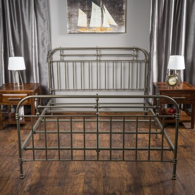 Trent Austin Design Bed Frame
