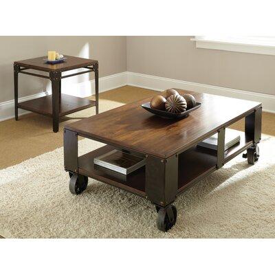 Trent Austin Design 2 Piece Coffee Table ..