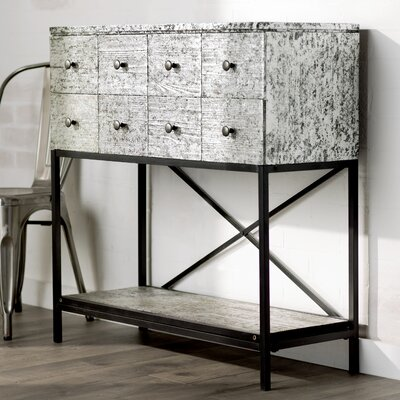 Trent Austin Design Dovewood Console Table