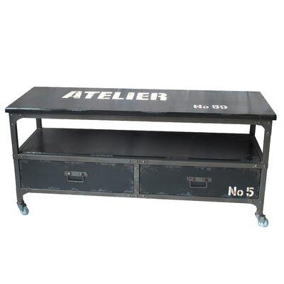 Trent Austin Design Clayera TV Stand