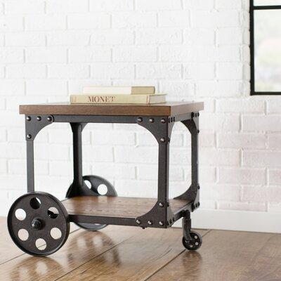 Trent Austin Design Radner End Table