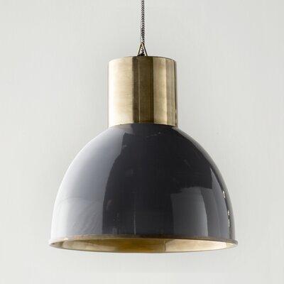 Trent Austin Design San Francisco 1 Light Bowl Pendant Wayfair