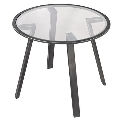 Trent Austin Design Casa Grande End Table