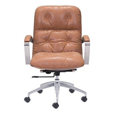 Trent Austin Design Espiye Executive Chair
