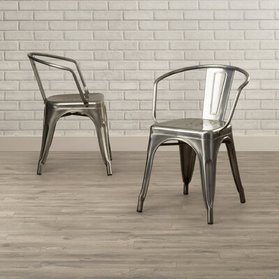 Trent Austin Design Buellton Arm Chair (Set of 2)