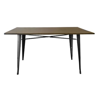 Trent Austin Design Caddo Dining Table