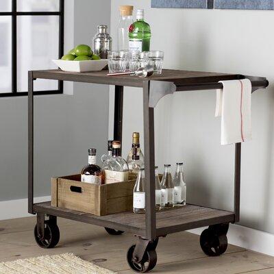 Trent Austin Design Dayna Serving Cart