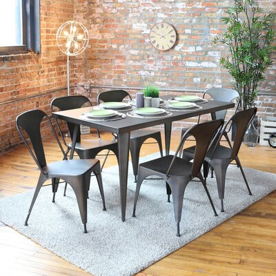 Trent Austin Design Marie Dining Table