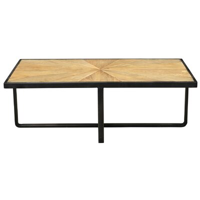 Trent Austin Design San Diego Coffee Table