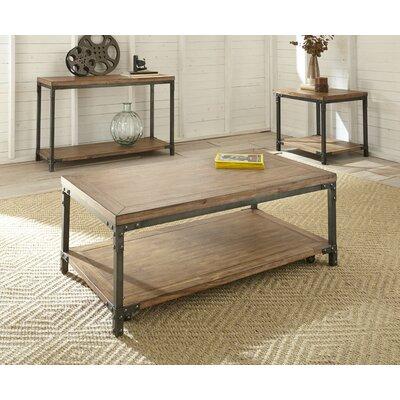 Trent Austin Design Erie Coffee Table ..