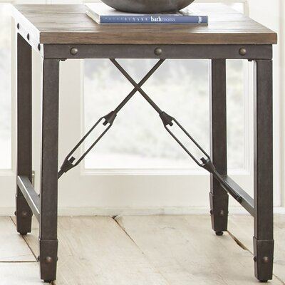 Trent Austin Design Rainier End Table