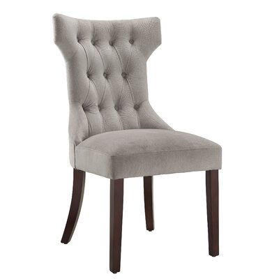 House of Hampton Nailsworth Side Chair (Set of 2)