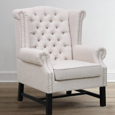 House of Hampton Winsford Arm Chair