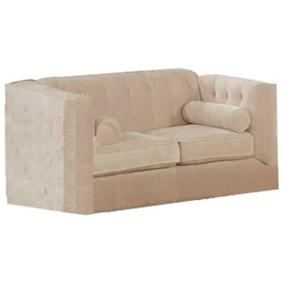 House of Hampton Dahlia Loveseat