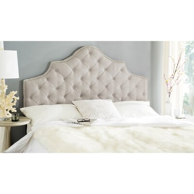 Image result for upholstered headboard