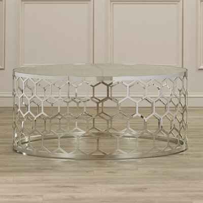 House of Hampton Vesqueville Coffee Table