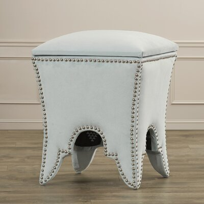 House of Hampton Marlin Ottoman