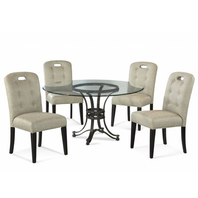 House of Hampton Framlingham 5 Piece Dining Set