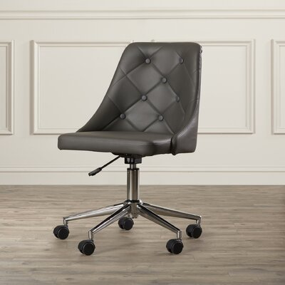 House of Hampton Newton Aycliffe Mid-Back Task Chair