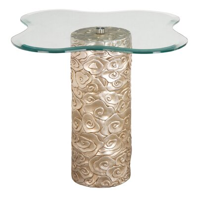 House of Hampton Brabourne End Table