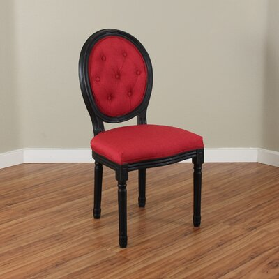 House of Hampton Warm Springs Parsons Chair