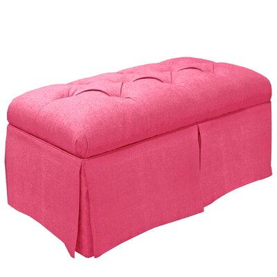 House of Hampton Upholstered Storage Bedr..