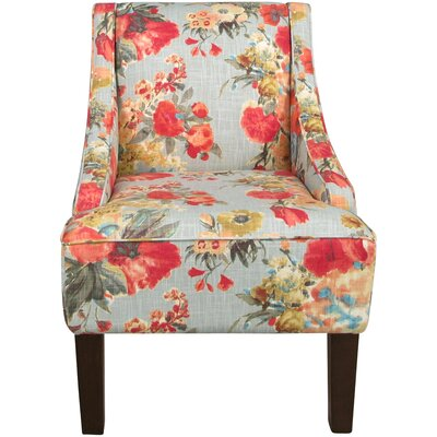 House of Hampton Agatha Arm Chair