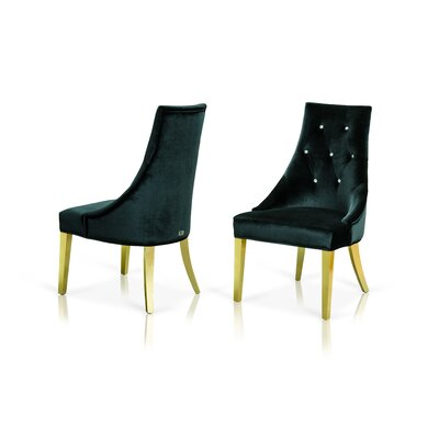 House of Hampton Estelle Side Chair (Set of 2)