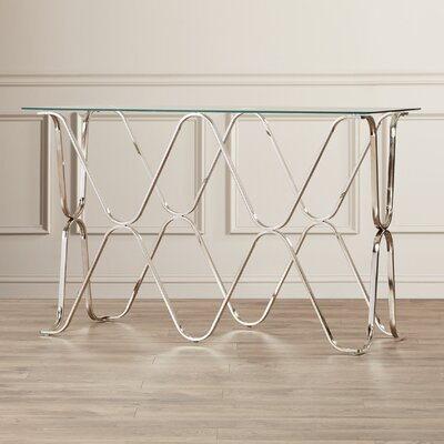 House of Hampton Arylide Console Table
