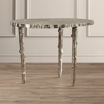House of Hampton Inkom End Table