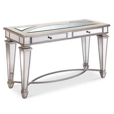 House of Hampton Eglise Console Table