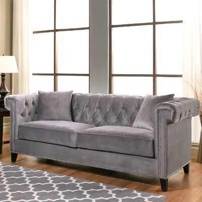 House of Hampton Zirconia Sofa