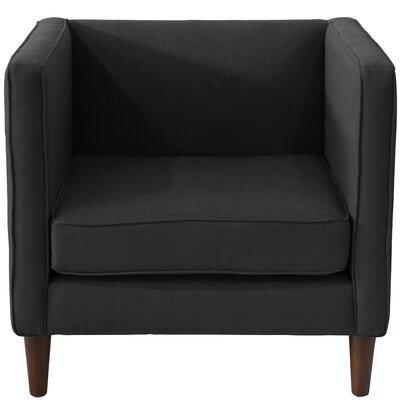 House of Hampton Joanne Fabric Arm Chair