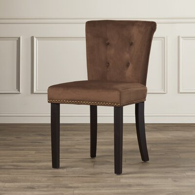 House of Hampton Feldman Side Chair