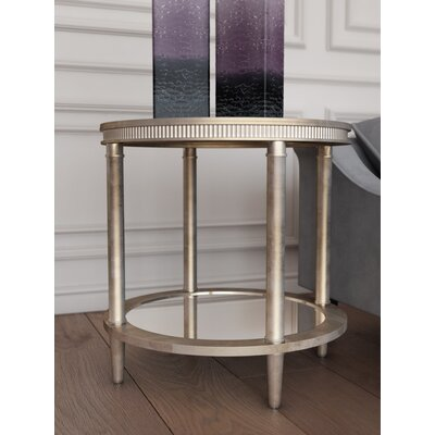 House of Hampton Roulers End Table