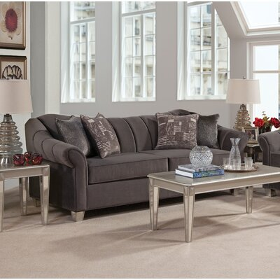 House of Hampton Serta Upholstery Fontaine Loveseat