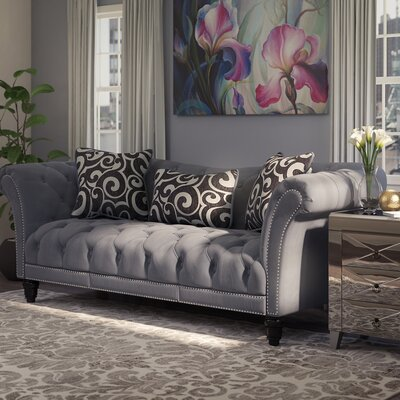 House of Hampton Kirkby Sofa