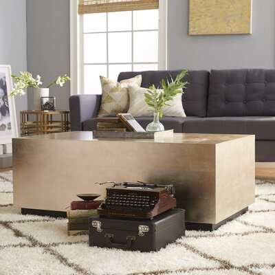 House of Hampton Leyland Coffee Table