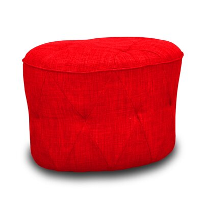 Ceets Luxe Tufted Ottoman