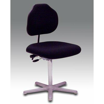 Milagon Brio 12 Series Fabric Office Chair
