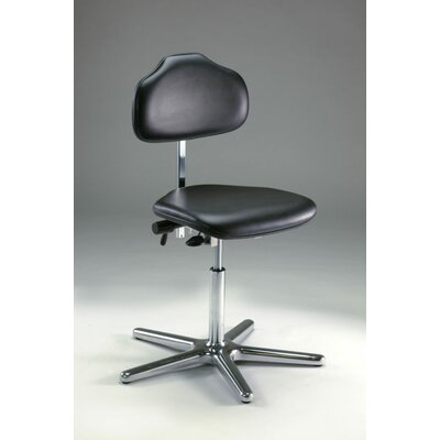 Milagon Stera Low Profile Office Chair