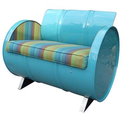 Drum Works Furniture Astoria Lagoon Indoor/Outdo..
