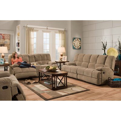 Cambridge Penn Sofa and Loveseat Set