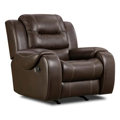 Cambridge Clark Rocker Recliner