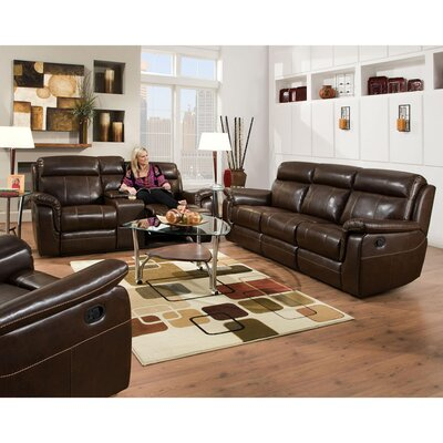 Cambridge Princeton 3 Piece Living Room Set