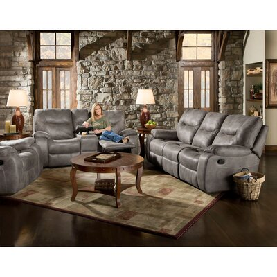 Cambridge Garrison 2 Piece Living Room Set